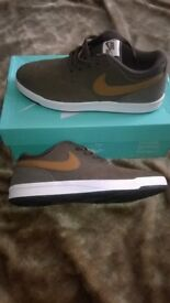 Nike trainers ( Brand new in box) size 5