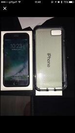 iPhone 7 32gb Matt black EE