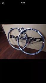 Jetfly 700c wheel set road wheels