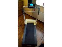 Reebok I-Run Treadmill running machine