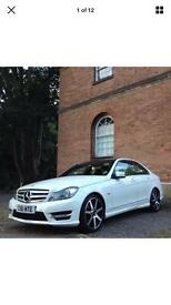 **Full spec** 2012 (61 reg) Mercedes-Benz AMG cdi sport **Pan-Roof Sat-Nav** Fully loaded
