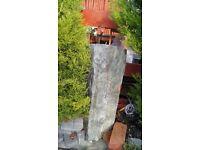 Granite garden decorative stone