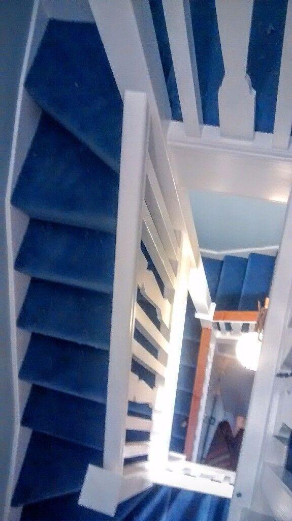 FREE DOOR BARS, Norco carpets