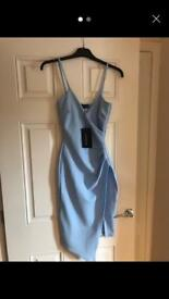 Brand New Misguided bodycon dress