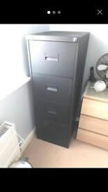 Office World Filing Cabinet