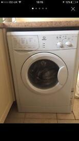 Indesit Washing Machine £75 ONO