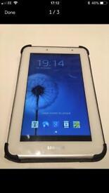 Samsung Galaxy Tab 2 - 8GB WiFi