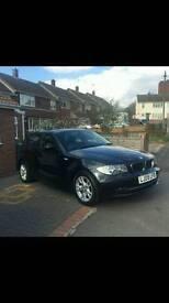 BMW 118d 5door £30 road tax.