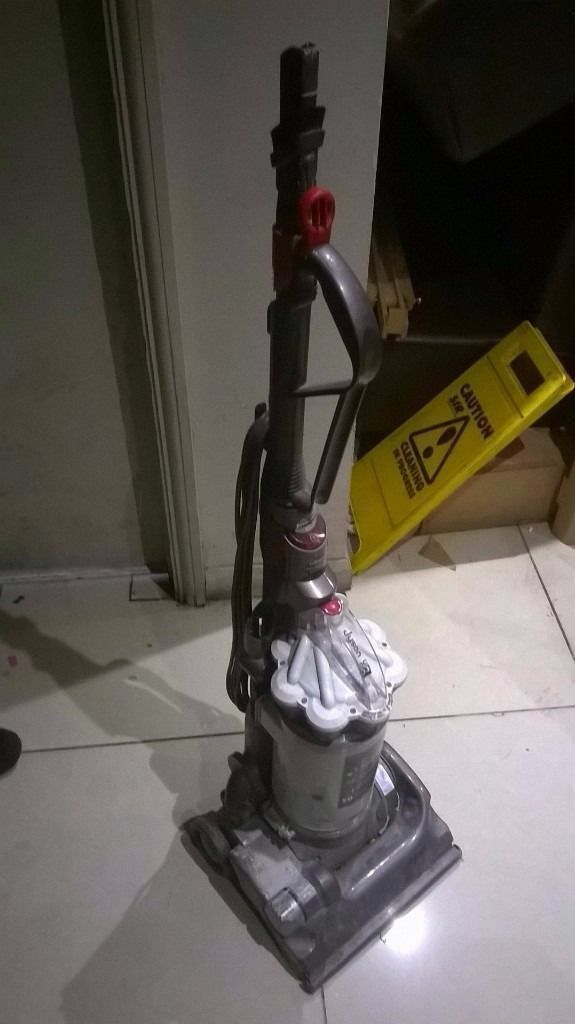 "Dyson DC33 for parts (broken motor) central London bargainin West End, LondonGumtree - Dyson DC33 being sold for parts as the motor has broken. Easy to pick up from my central London location with free parking and click on ""See all ads"" link for everythig else I am selling"