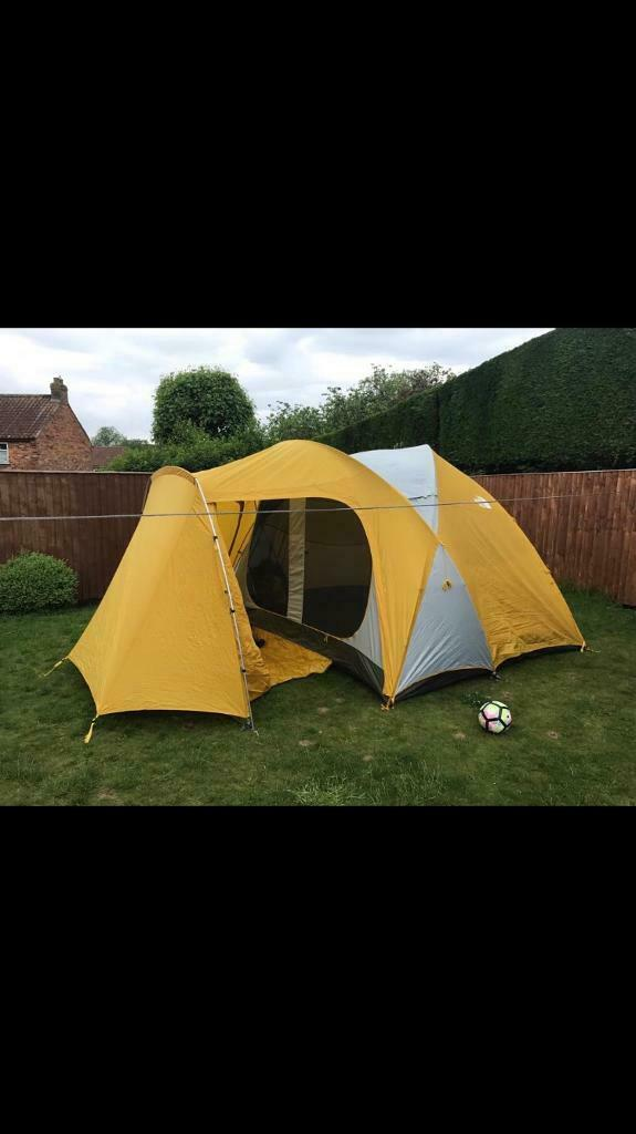 95bb51edc The North Face Kaiju Tent - Excellent Condition | in Easingwold, North  Yorkshire | Gumtree
