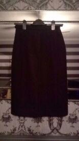 British Royal Navy Officer Class 1 Uniform Skirt No1B Barathes