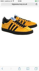 Adidas Jamaica Deadstock sold out size 8