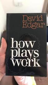 Book on playwriting