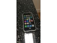 iPhone 5 c white