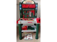 bosch workbench for kids