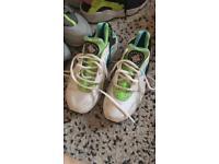 Nike women's Huarache