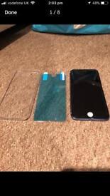 iPhone 6s unlocked 16gb