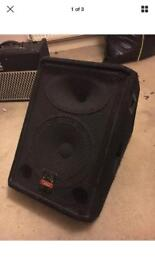 Wharfedale pro evp x12pm stage monitor
