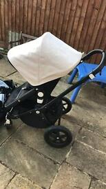 Bugaboo Cameleon Cam 3 with extras