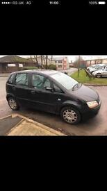Fiat idea cheap car 1.3 cdti diesel
