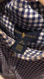 Ralph Lauren Shirt&Polo Bundle