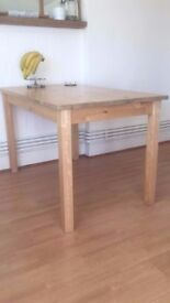Nice Table available now