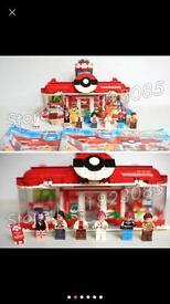 Lego Pokémon go lego