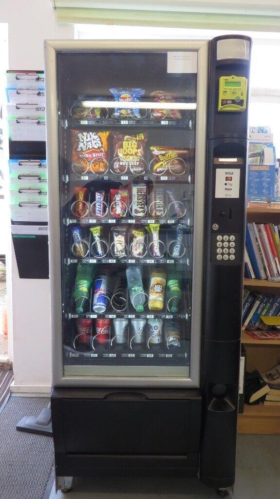 Vending Machine Summer Special   in Bracknell, Berkshire   Gumtree