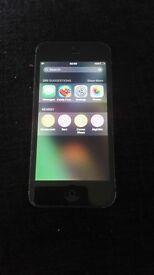 fully working iphone 5 + iphone 5c needing screen