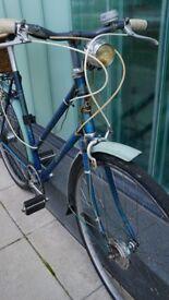 Dawes Diana Vintage Bicycle