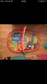Little Tikes Play Mat