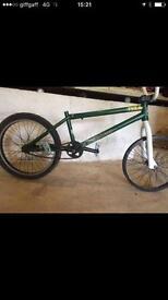 FIT BIKE CO BMX