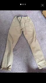Age 7 jeans excellent condition