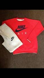 Brand New Nike Tracksuits