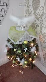 Mannequin tree