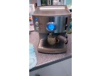 Coffee Maker Morphy Richards
