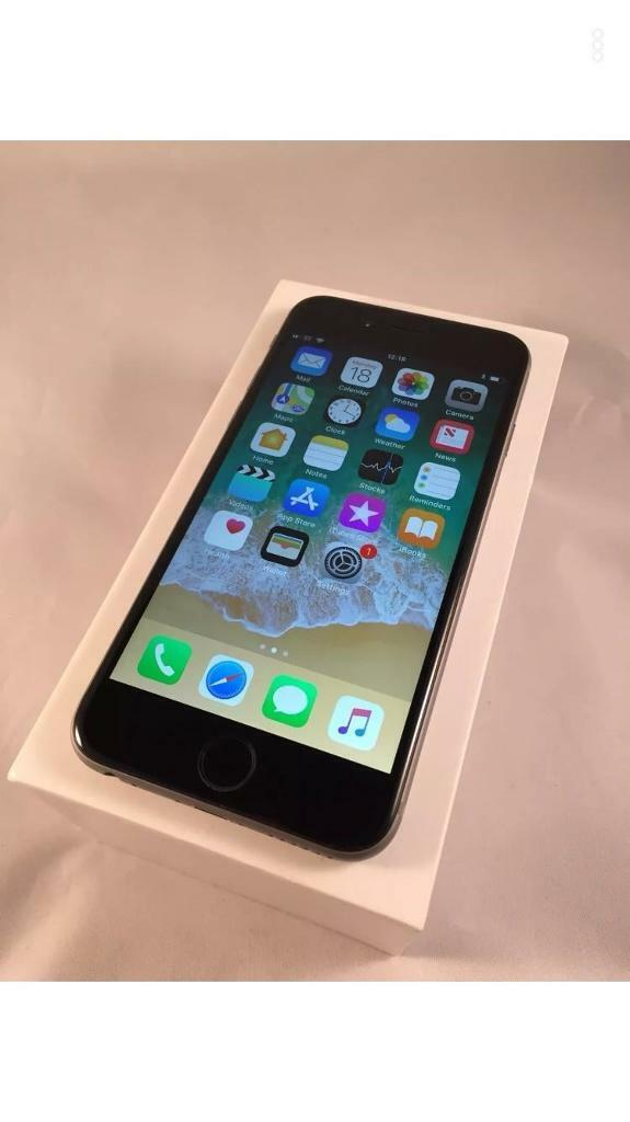 iPhone 6 32GB Unlocked | in Brighton, East Sussex | Gumtree