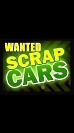 Cash paid for scrap and mot failures
