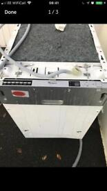 Whirlpool Dishwasher - free to collector