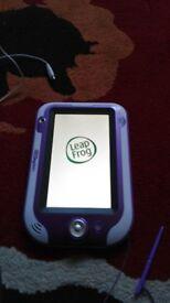 Leapfrog XDi Ultra child's tablet