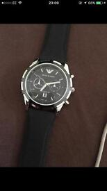 Mens watch- 2 different watches