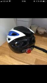 Men's / Unisex Cycling Helmet