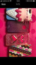 iPhone 5 or SE phone cases