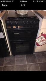Immaculate Bush Gas Cooker
