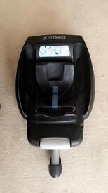 Maxi-Cosi Base & Car seat
