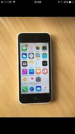 iPhone 5C Vodafone (searching ) Excellent condition Read description