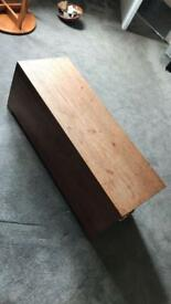 Wooden kist
