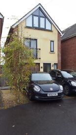 Executive modern 3 bed detached for rent. Available 1st Jan