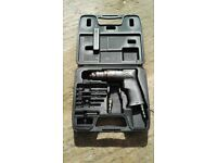Air Drill Chicago Pneumatic tool