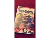 PC Game Hemera Photo Objects 5000